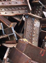 Metal, Metal Recycling Containers in Philadelphia, PA